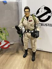 Mattel Ghostbusters 12 inch Collectible figure - Egon Spengler / 2009 - Preowned
