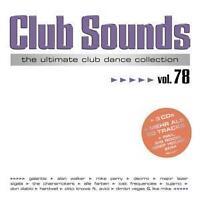 Club Sounds,Vol.78 von Various Artists (2016) - NEU & OVP