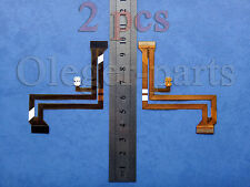 2 pcs LCD flex cable Samsung VP-D451 D451i D452 D453 D454 D455 D455i AD97-09723A