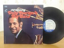 Introducing Duke Pearson's Big Band,Blue Note BST 84276,STEREO,VG+ Vinyl LP Jazz
