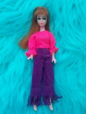 Leggings Only Dawn Doll For Silver Au Go Go In Very Good Condition