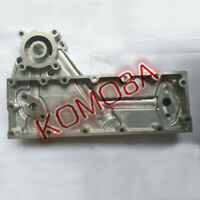 Oil Cooler Cover For Komatsu 4D95 Excavator Bulldozer PC60-6 PC60-7 PC130-7