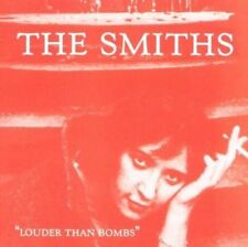 The Smiths - Louder Than Bombs (remastered) NEW CD