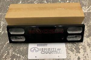 BRAND NEW OEM JDM Genuine Nissan 300ZX Fairlady Z Z32 Center Lamp 26540-VP100