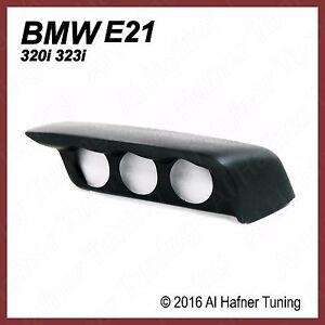 BMW 320i, 323i e21 77-83  VDO Gauge Holder Console