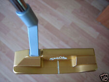 Classic Tour Putter Developed by Taylor Made Designer, Built by Kia Ma Brand New