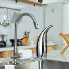 Soap Dispenser Pump Automatic Liquid Soap Dispenser Infrared Smart Sensor Touch-