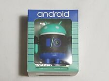 Android Mini Collectible Special Edition I/O 2017 figure toy Rare Version io 17