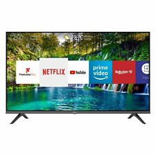 Hisense H40A5600F 40 1080 HD DLED Smart TV - Freeview Play & SMART Apps