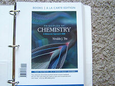 PRINCIPLES OF CHEMISTRY A MOLECULAR APPROACH 2ND EDITION TRO NEW ACCESS CODE
