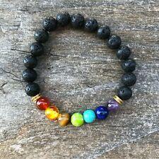 Balance The Bratty Chakra Bracelet/Essential Oil Defuser