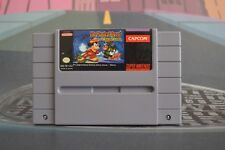 THE MAGICAL QUEST STARRING MICKEY MOUSE SUPER NINTENDO SNES NTSC USA