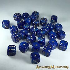 Unusual Playing Dice 14mm - Ideal Warhammer 40K / LOTR / Age of Sigmar D8