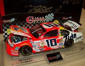 Ricky Rudd 1999 Tide #10 Ford Taurus Team Caliber Owners 1/24 NASCAR Diecast New