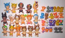 Twozies Moose Toys Lot 17 Babies & 22 Pets