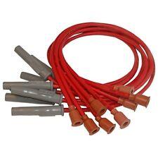 MSD 31309 - Super Conductor Spark Plug Wire Set For Chrysler 318-360