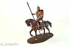 Russian Boyar horses 1/32 Toy soldier Handmade Painted