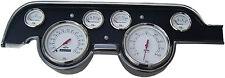 1967 1968 Mustang Dash Instrument Fascia Bezel 6 Gauge 67 68 Autometer VDO Speco