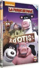 La ferme en folie Le club d'Otis DVD NEUF SOUS BLISTER