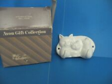 Kittens Kitty Cats Tails Wall Hook New Vintage Avon Gift Collection R11