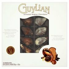 Guylian Sea Shells, Belgian chocolate with Praliné filling (250grams(8.82oz)