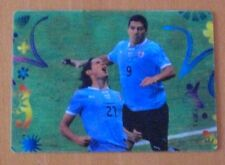 Panini Adrenalyn FIFA WORLD CUP BRAZIL 2014  Double Trouble 416.  Edinson Cavani