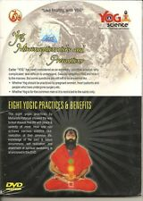 Yoga > Risk and Precautions & Eight Yogic Practice !