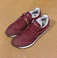 MOVMT Grandview Burgundy Size 6 US Women's The People's Movement Skate Shoes