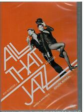 All That Jazz (DVD Nuevo)