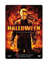 Film-DVDs & -Blu-rays mit OOP (Out of Print) für Horror und Halloween