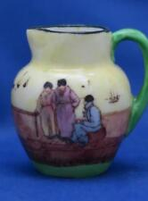 Royal Doulton Miniature Dutch Harlem Jug c1910