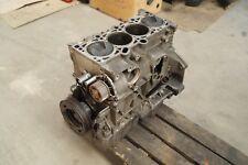 Skoda Octavia 1Z5 Motorblock Komplett Kolben Ölwanne BVY R06D023A