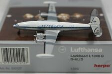 Herpa Wings 1:500 Lufthansa Lockheed L1049G Super Constellation (510127) RAR