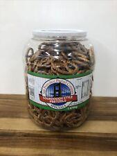 San Francisco Pretzel Company a lievitazione naturale Stlye Pretzel 1474g Snack Natale