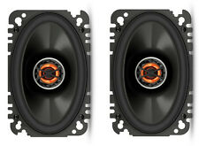 """JBL Club 6420 4"""" x 6"""" inch Coaxial Car Audio Stereo Radio Replacement SPEAKERS"""