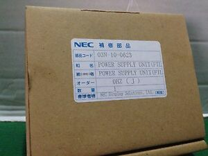 Brand New NEC Power Supply MSE395B 03N-10-0623 Free Domestic Shipping!