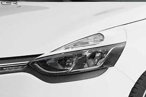 CSR Renault Clio 12- Headlight Eyebrows (UK STOCK)