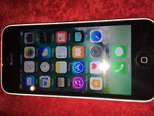iPhone 5c/ o2/ white/ 16gb