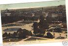 75 - cpa - PARIS - Le jardin des Tuileries ( i 254)