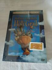 Monty Python and the Holy Grail (Dvd, 1975) (Just a Flesh Wound) Brand New
