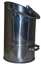 Metal Coal Bucket Coal Hod Log Holder Fireside Accessories Coal Basket Coal Tidy