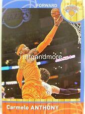 Panini NBA (Adrenalyn XL) 2013/2014 - #071 Carmelo Anthony - New York Knicks