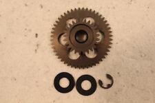 Ducati Panigale ABS 1199 2013 Engine Motor Timing Gears Gear