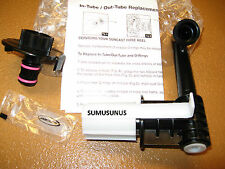 CANADA SHIPPING-SUNCAST HOSE REEL INNER & OUT TUBE PARTS-0461685A IN & OUT TUBE