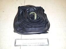 NOS Heavy Duty Brass Zipper 20' Rubber Coated Style-410 5122209-032