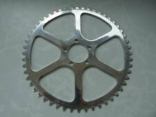 "T.A. 52T Track Chainring Road Ta Ref. 205 Track Pista 3/32"" Vintage NOS"