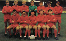 ABERDEEN FOOTBALL TEAM PHOTO>1969-70 SEASON