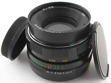 ⭐SERVICED⭐ MMZ-LOMO Russian LOGO ГЕЛИОС HELIOS 44m 58mm f/2 Lens M42 44-2