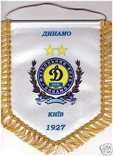 Ukrainian Ukraine Football Soccer Banner of Team Dynamo Kyiv Kiev Club