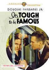 It's Tough to Be Famous (DVD, 2012) Brand New